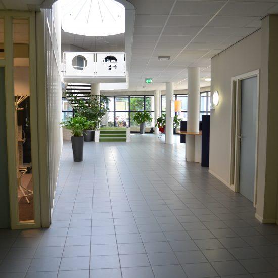 Centrale hal