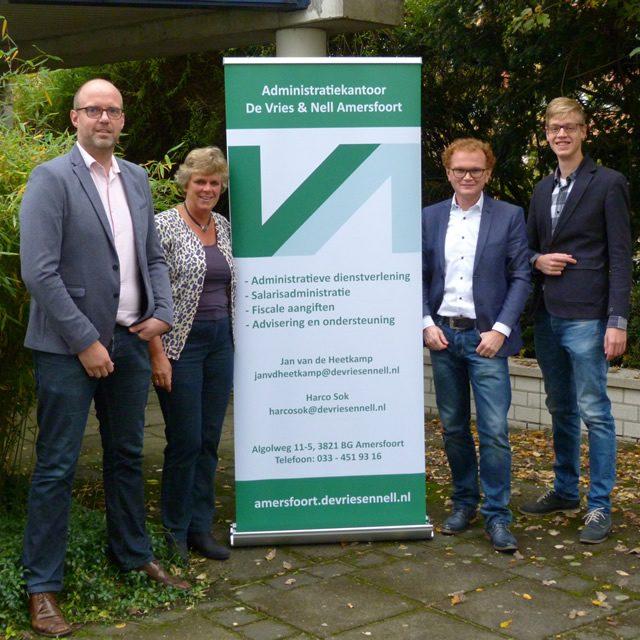 Administratiekantoor De Vries & Nell Amersfoort